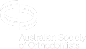 Symmetry Orthodontics is a Member of the Australian Society of Orthodontics